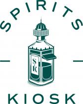Spirits Kiosk