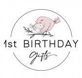 1st birthday gifts